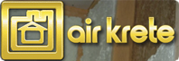 Air Krete Insulation Logo